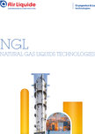 NGL - Natural Gas Liquids technologies
