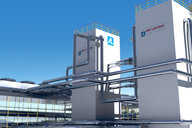 Air Liquide's engineering and construction activity strengthens its offer with the recent acquisition of the LNG technology, Liquefin™
