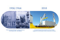 60 years of LNG