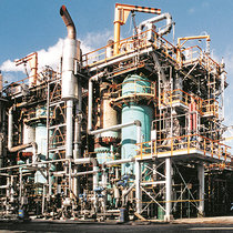 Lurgi-MPG™----Multi-Purpose-Gasifier-page