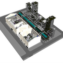 Natural Gas Liquids Recovery