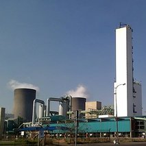 Large Air Separation Unit