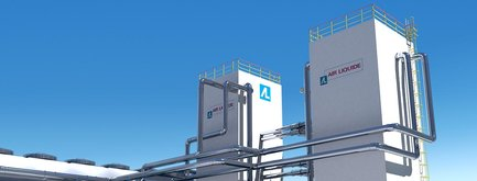 Liquified Natural Gas