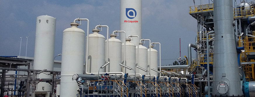 Air Liquide Engineering & Construction will supply hydrogen purification technology for world-scale methanol production complex in the US