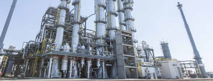 Air Liquide Global E&C Solutions announces successful start-up of butadiene extraction unit