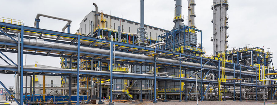 Air Liquide's leading methanol process technologies selected by BASF for their first gas-to-propylene project in the United States
