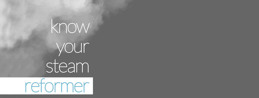 Know your steam reformer